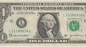 달러에 담긴 미국의 건국정신
