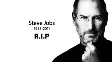 스티브 잡스에 대한 기억들