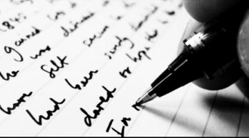 멋진 이야기를 쓰기 위한 25가지 주제들