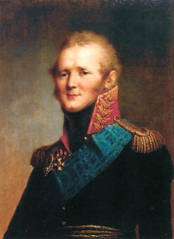 아버지를 암살한 것으로 의심받던 알렉산드르 1세는 나중에 1813년 쿨름(Kulm) 전투에서 사로잡힌 프랑스의 방담(Dominique Vandamme) 장군에게 '약탈자에 무법자'라고 욕을 했다가 방담 장군으로부터 '최소한 난 지 애비를 죽인 놈이라는 소리는 듣지 않는다'라고 정면에서 디스를 당하는 모욕을 당합니다.