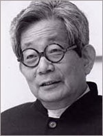 ▲ 오에 겐자부로(1935∼ )
