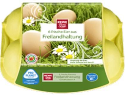 닭장이 아닌,들판에서 걸어다니는 닭들이 낳은 달걀로 개당 0.231