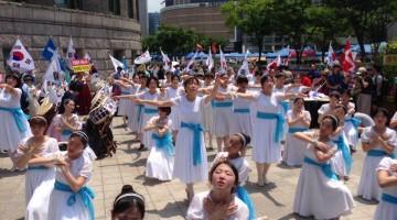 퀴어퍼레이드 반대 축제 개드립 모음