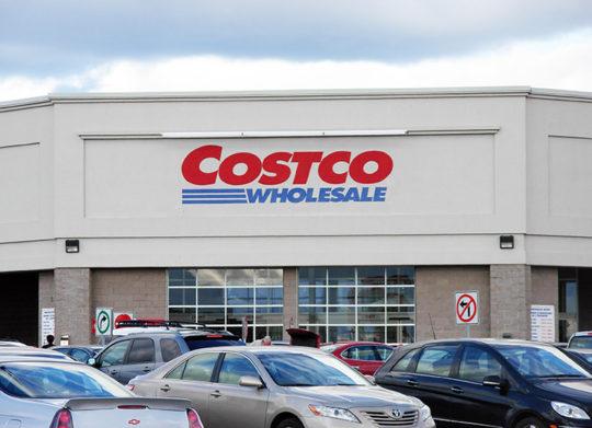CostcoMoncton