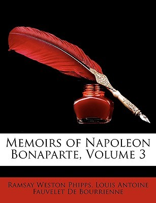 Memoirs of Napoleon
