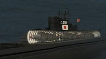 20세기초 삽질 병기 열전 (2) 잠수항모