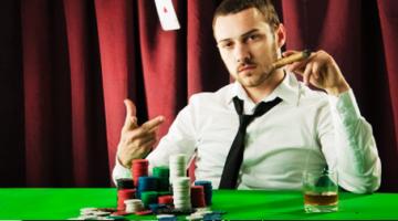 포커에서 배우는 투자 교훈