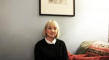 얽매이지 않고 창작하고 싶다 – 일러스트레이터 김이나 인터뷰