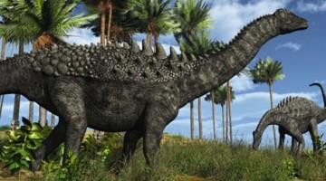 공룡은 중온 동물?
