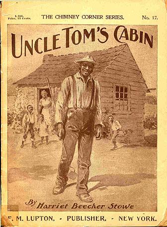 노예해방에 불을 지핀 톰 아저씨의 오두막집