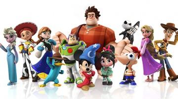 캐릭터 M&A를 통해 급성장한 디즈니
