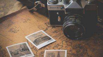 여행이 창의성을 높이는 유용한 방법인 이유
