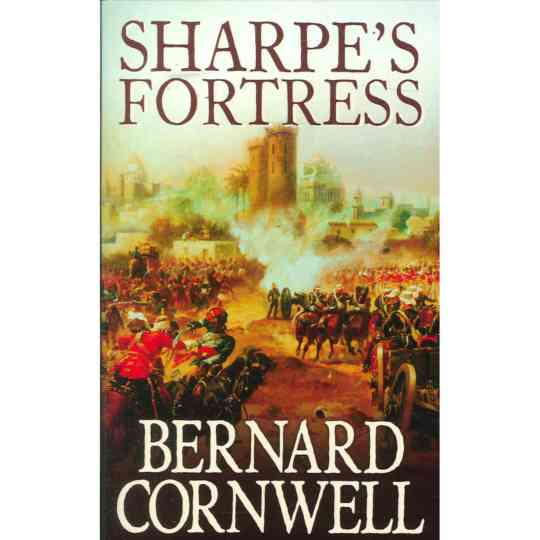 위에서부터 차례로 셰링가파탐 공략전을 그린 Sharpe' Tiger, 아사예 전투를 그린 Sharpe's Triumph, 그리고 가윌구르 요새 포위전을 그린 Sharpe's Fortress 입니다. 모두 상당히 재미있습니다.