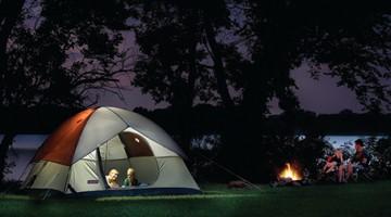 당신을 캠핑 고수로 만들어줄 11가지 캠핑 노하우