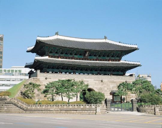 국보 제1호 숭례문