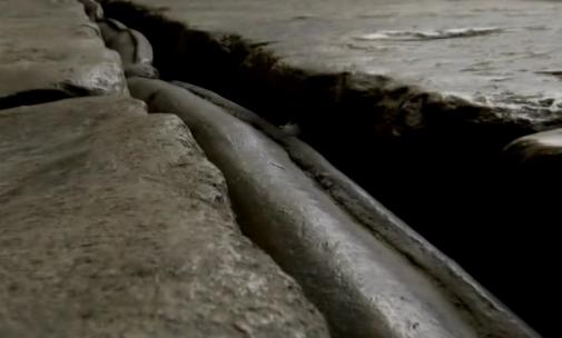 로마 시대 배관