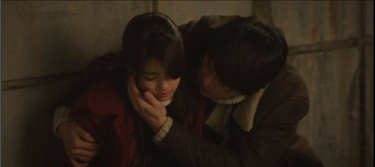 """▲""""서연아 괜찮은거야?"""" 따뜻한 마음씨"""
