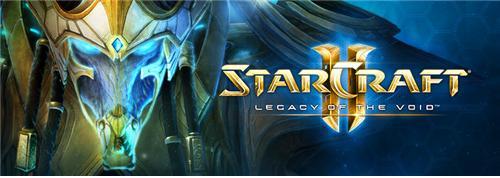 스타크래프트2 세 번쨰 확장팩 <공허의 유산>