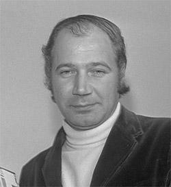 에디 애덤스(Eddie Adams, 1933~2004)