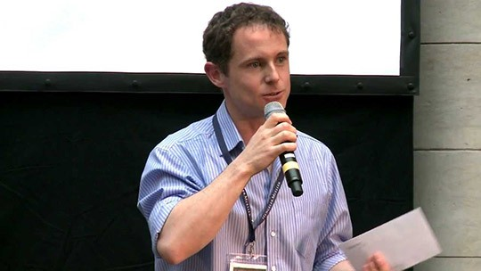 Rob Moffat