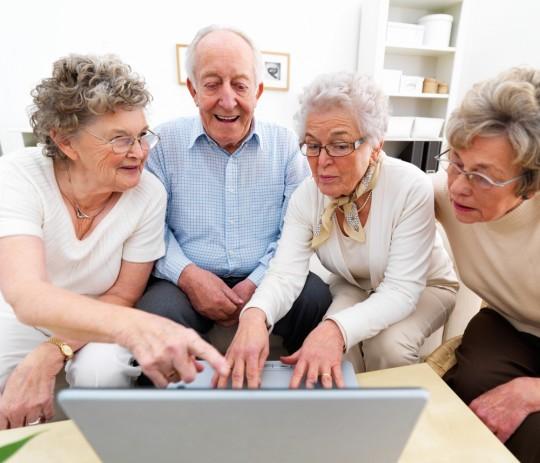 marketing-to-elderly