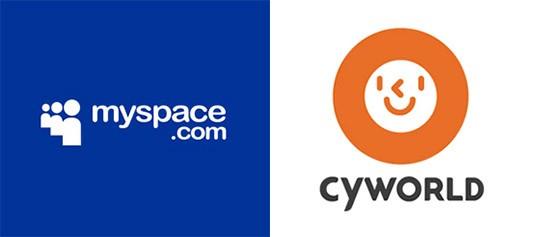myspace&cyworld