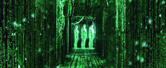 빅데이터의 시대에는 '자아'마저도 하나의 데이터로 전락할 수 있다.