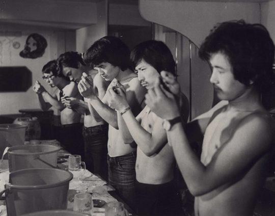 한국 영화사에 여러모로 기념비적인 영화