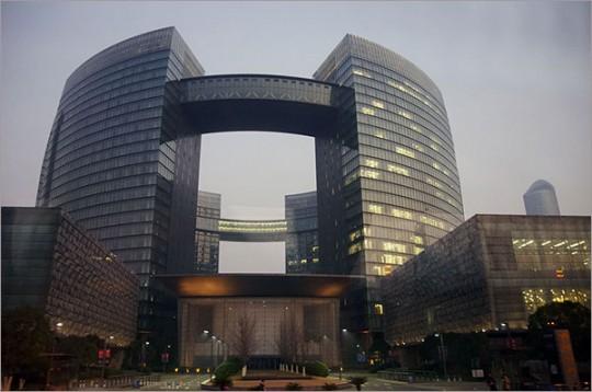 """▲ 항저우는 마르코 폴로가 에서 """"세계에서 가장 아름답고 진귀한 도시""""라고 격찬한 도시다."""