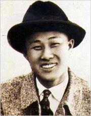 ▲ 백릉 채만식1902~1950)