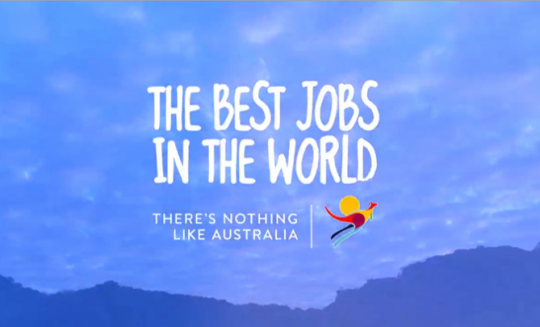 호주 퀸즐랜드 관광청 UGC 캠페인