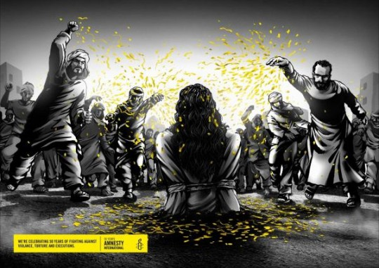 © Amnesty International