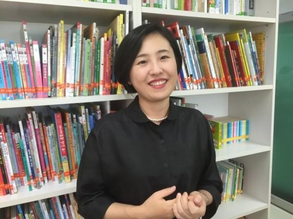 송 정 광명시육아종합지원센터 센터장