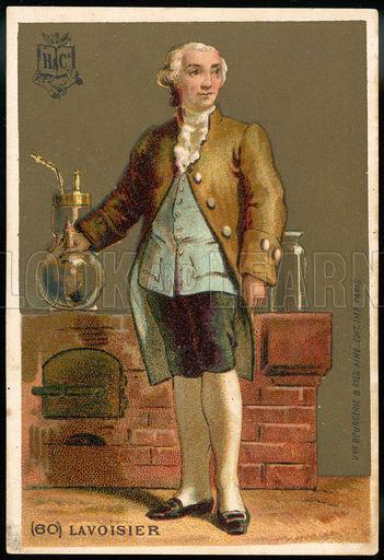 A-L Lavoisier