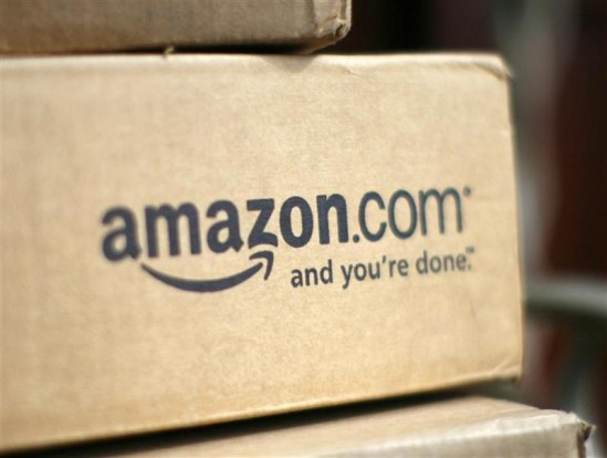 아마존은 인터넷 서점이자, 물류회사이기도 하다..
