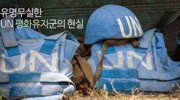 이제는 혹이 되어버린 UN 평화유지군