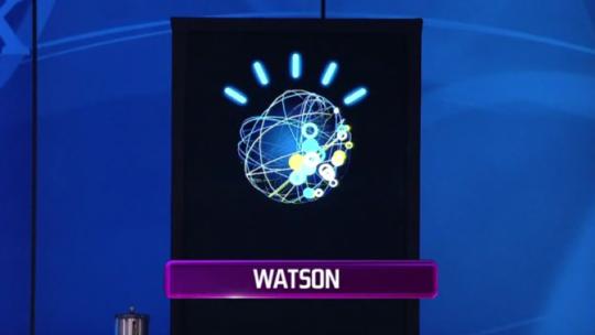 왓슨(Watson)은 IBM의 인공지능 컴퓨터 시스템이다.