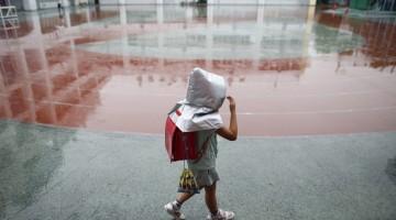 어떻게 일본 아이들은 혼자 지하철을 탈 수 있을까
