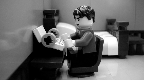 writer_lego