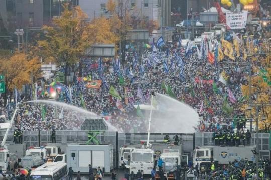 한겨레 시위5