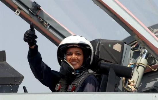 india_pilot_인도_파일럿_여성