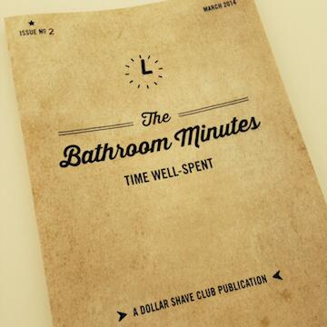 BathroomMinutes