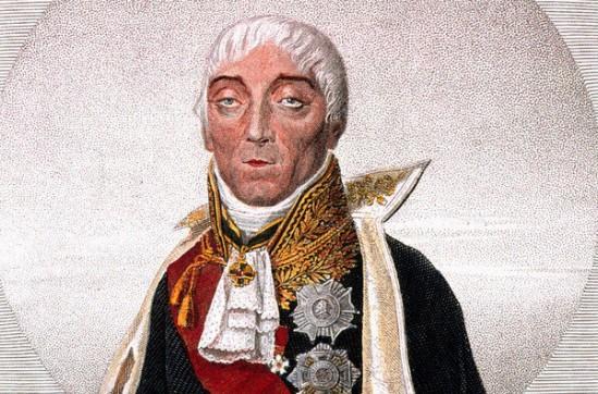 Joseph-Fouche