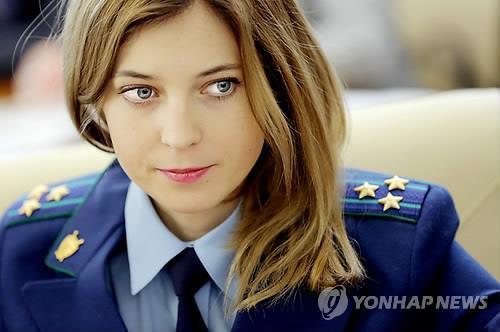 우크라이나 검찰 총장(...)