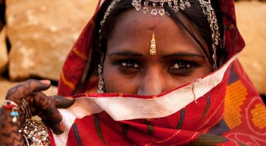 india_woman_인도_여성