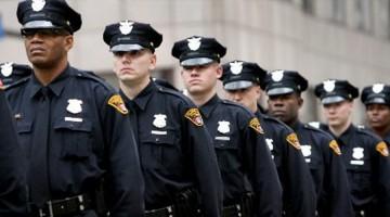 올 한 해 미국 경찰에 숨진 민간인 숫자는?