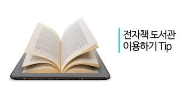 전자책 도서관 활용