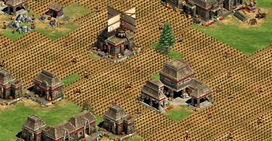 사냥과 채집만 하다가 농장을 건설할 수 있게 되면 왜 농경이 신석기 '혁명'으로 불리는지 깨닫게 된다.