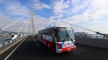 부산의 1011번 해안일주 버스 타기가 찜찜한 이유
