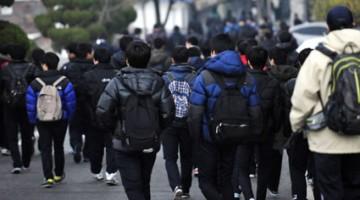 탈학교 청소년들을 위한 학교 밖 교육생태계 조성에 별 관심없는 상황(들)에 부쳐
